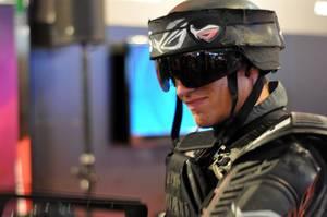 Gamescom 2011: Soldat