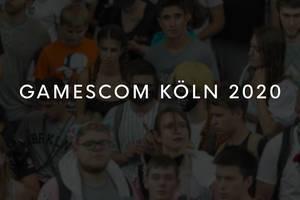 Gamescom Köln 2020 Bild zeigt Nerds und Messebesucher auf der weltgrößten Spieleaustellung