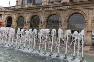 Gare de Lille Flanders