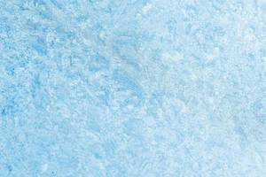 Gefrorene Fläche als winterlicher Hintergrund
