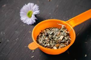 German Camomile Tea