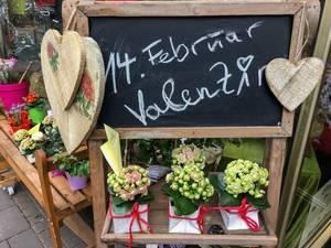 Geschenk zum Valentinstag 2017