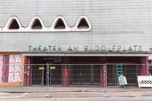Geschlossen: Theater ma Rudolfplatz