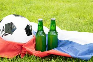 Get ready for the World Cup 2018