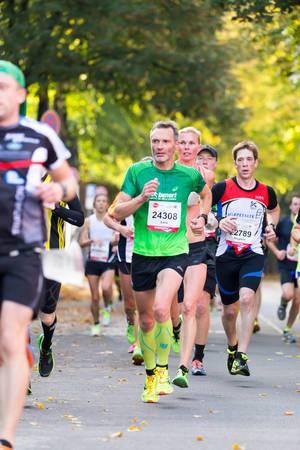 Gronewold Lars, Moschek Stephan - Köln Marathon 2017