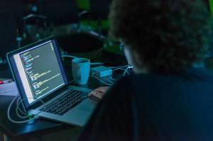 Hacker @Coding