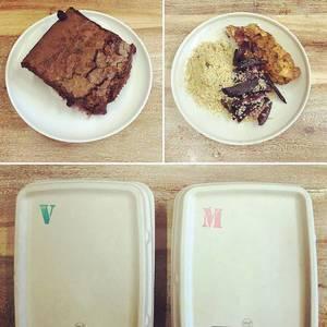 Hallo @mealmates_food, ein Dutzend zufriedene Trusted Shops Mitarbeiter sagen Danke für das leckere Mittagessen! Wir würde Euch auch gerne bewerten. Nutzt Ihr schon Reviews? Falls nein, haben wir mit unserm kostenlosen Trustbadge (@customerlove) genau das