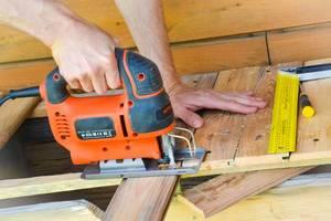 Handgefertigte Holzprodukte