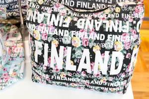 Handtasche Finland Original