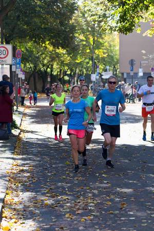 Harms Katharina, Wolfram Lutz, Jonckheere Stephane - Köln Marathon 2017