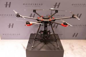 Hasselblad Drohne