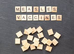 Health insurance: prevent measles with proper MMR vaccines