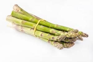 Healthy and Fresh Green Asparagus (Flip 2019)