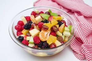 Healthy Fruit Salad  (Flip 2020)