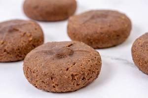 Healthy Protein Gluten free cookies (Flip 2019)