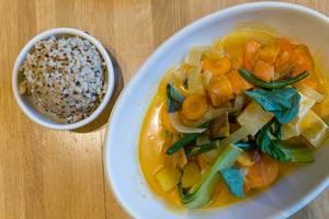 Healthy, seasonal food in Chicago: True Food Kitchen