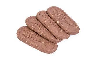 Healthy Wheat Choco Bars