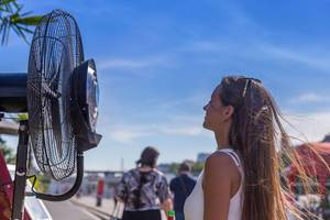 Heat Cooler