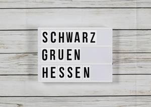 Hessen: Wahlergebnis steht endgültig - Grüne bleiben vor SPD