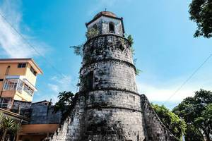 Historical Bell Tower of Dumaguete City