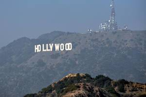 Hollywood Schild / Hollywood Sign
