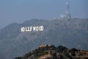 Hollywood Schild / Hollywood Sign
