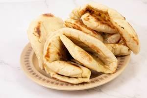 Homemade dough Tortillas (Flip 2019)
