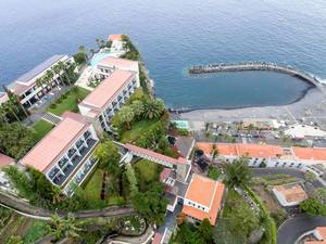 Hotel Estalagem da Ponta do Sol