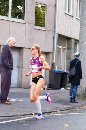 Hottenrott Laura - Köln Marathon 2017