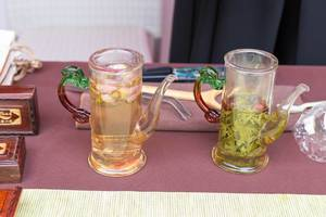 Huang Qin Tee - Chinafest, Köln