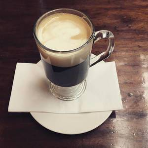 If you are in Ireland, you MUST try the Irish Coffee. It