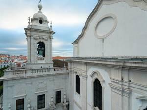 Igreja e Convento da Graça (katholische Kirche)