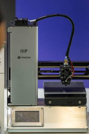 IIIP 3D-Drucker