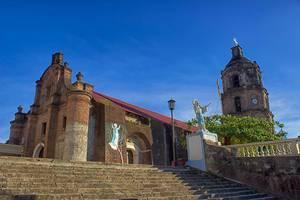 Ilocos old church