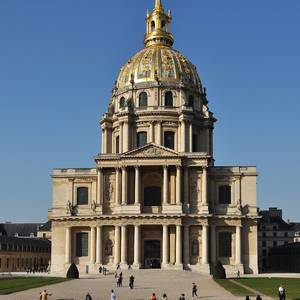 Invalidendom, Paris