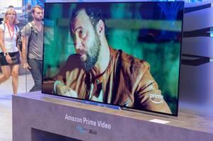 Jack Ryan auf Amazon Prime Video schauen