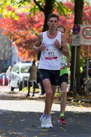 Janssens Christoph – Köln Marathon 2017