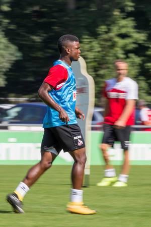 Jhon Córdoba (1. FC Köln 2017/2018)