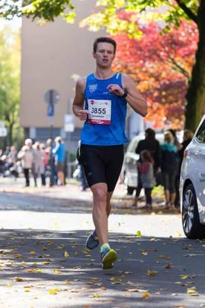 Jolmes Johannes - Köln Marathon 2017