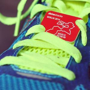 Just earned the badge #sub3 for my #saucony shoes. ;-) #marathon #berlinmarathon #sports #picoftheday #motivation #deinestrecke #fastwitch