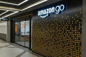Just walk out: the new shopping experience created by Amazon with its new Amazon Go shop chain