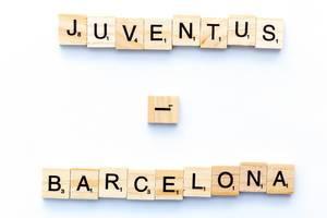 Juventus Turin - FC Barcelona