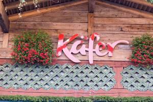 Käfer pub - Oktoberfest 2017