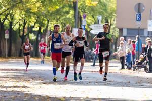 Kattlun Fabian, Borgmann Achim, Lopez-Nava Didier, Krämer Jan-Bernd – Köln Marathon 2017