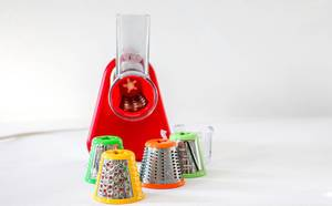 Kitchen Vegetables Chopper