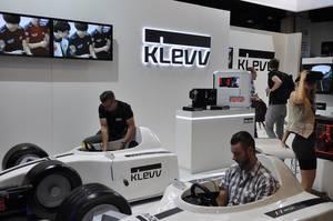 KLEVV-Hardware