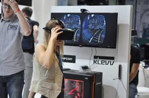 Klevv: Oculus