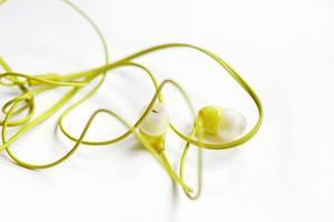 Kopfhöhrer In-Ear