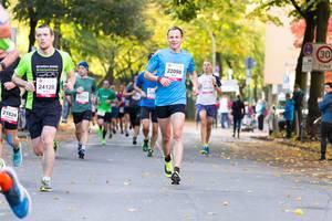 Kraschl Stefan, Heimerzheim Anno - Köln Marathon 2017