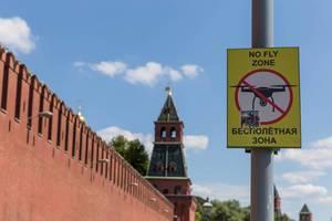 Kreml No Fly Zone